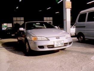 トヨタ ジェノ